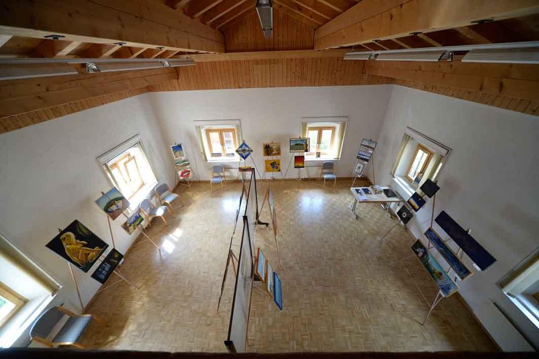 2.Kultournacht Klosters