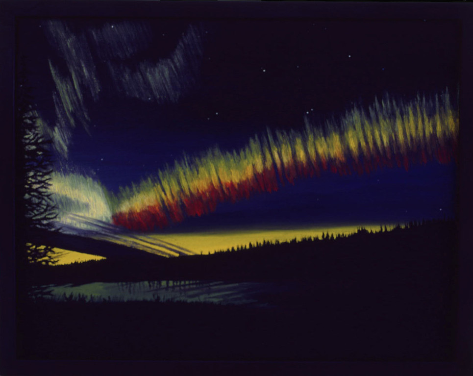 """Rainbownight"" (Regenbogennacht)"