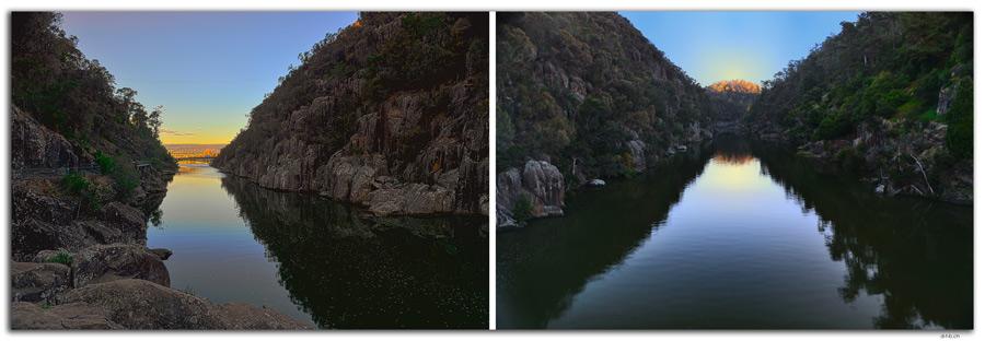 AU1277.Launceston.Cataract Gorge