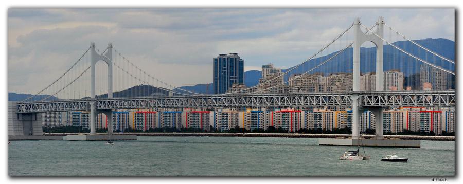 KR0201.Busan.Gwangandaegyo Bridge