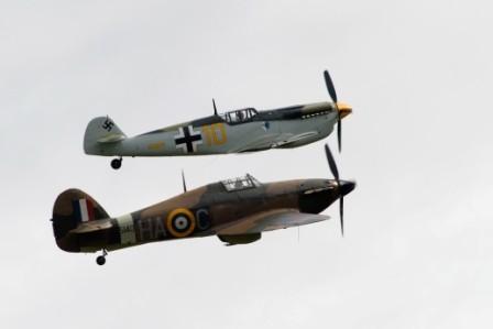 L112 Hurricane + Buchon