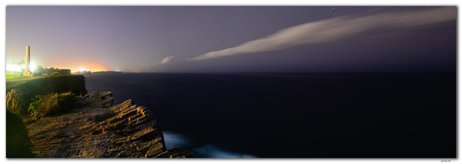 AU1671.Sydney.North Bondi Cliffs