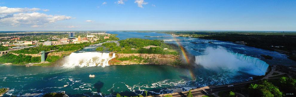 CA0364 Niagara Falls