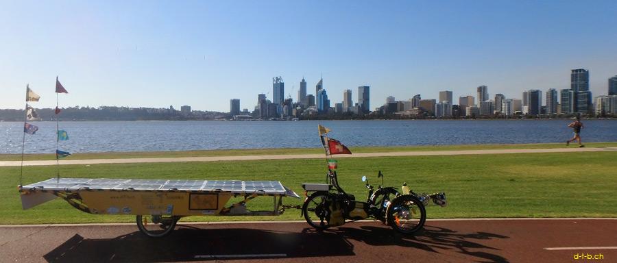AU:Solatrike at Perth.