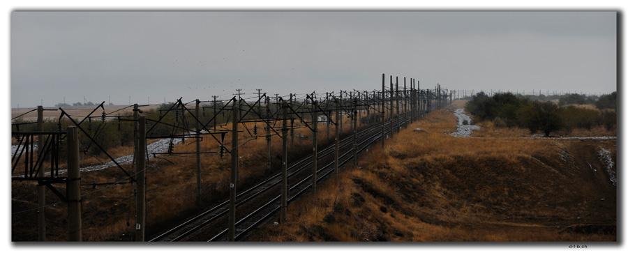 KZ0083.Eisenbahnlinie