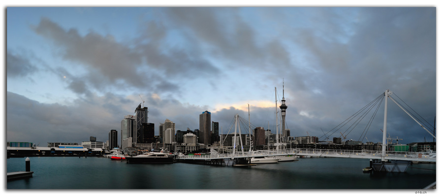 NZ0034.Auckland.Viaduct Basin