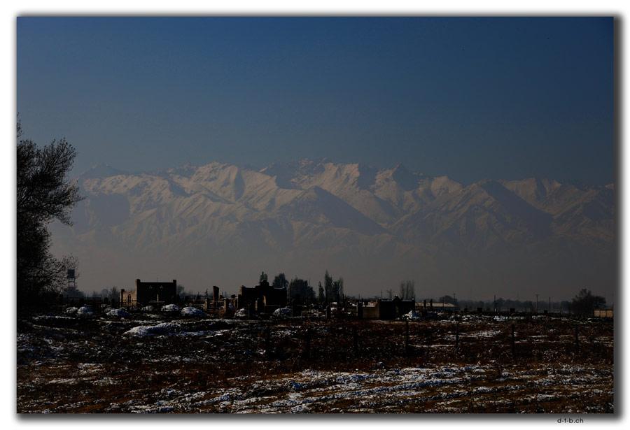 Kyrgyz Ala-Too