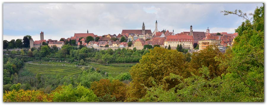 DE181.Rothenburg ob der Tauber