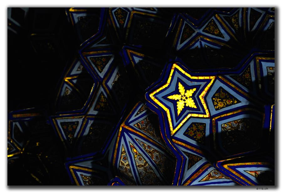 Samarkand.Amir Temur Mausoleum