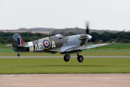 L118 Spitfire