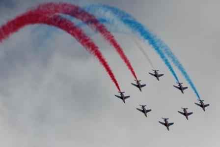 L099 Patrouille France