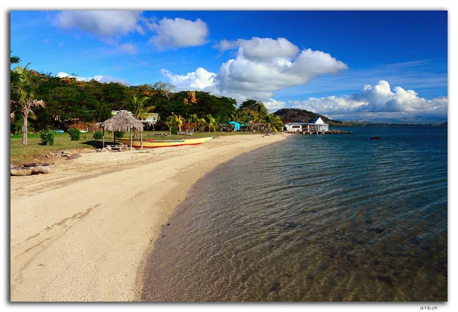 Vatia Beach