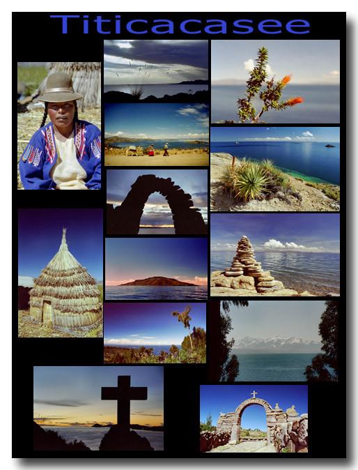 Titicacasee / Lake Titicaca