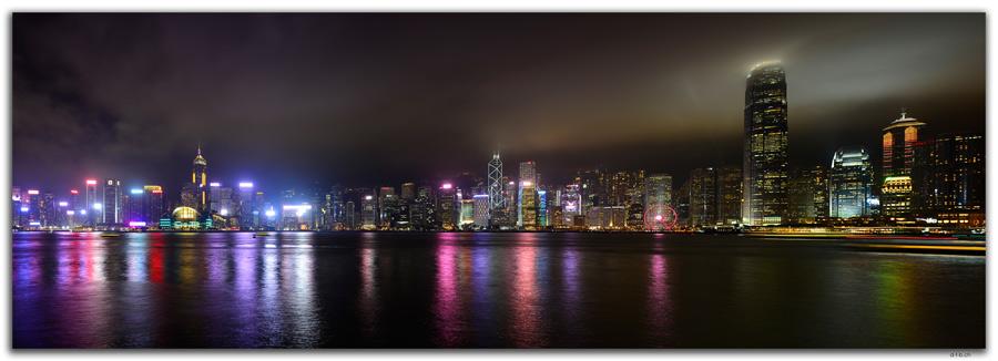 HK0153.Victoria Harbour