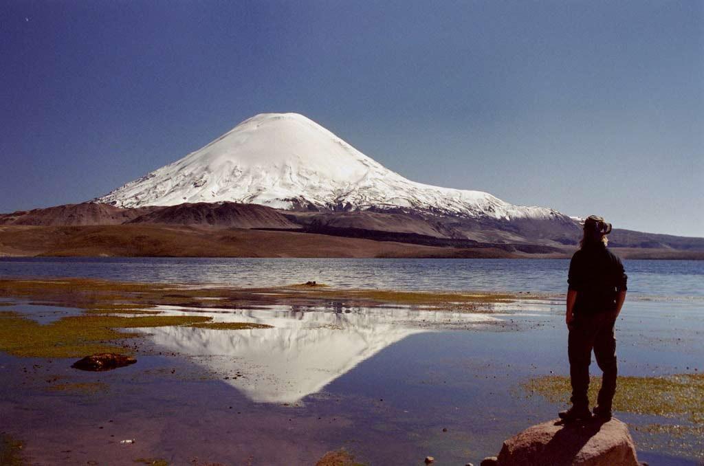 Chile, Parinacota