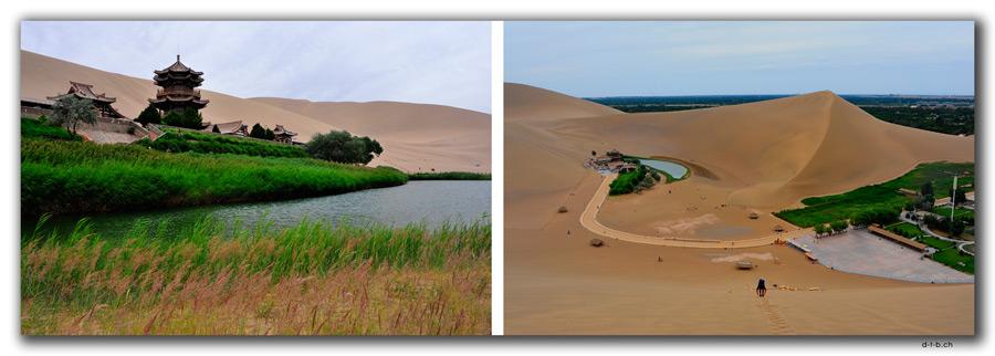 CN0090.Dunhuang.Crecent Moon Lake