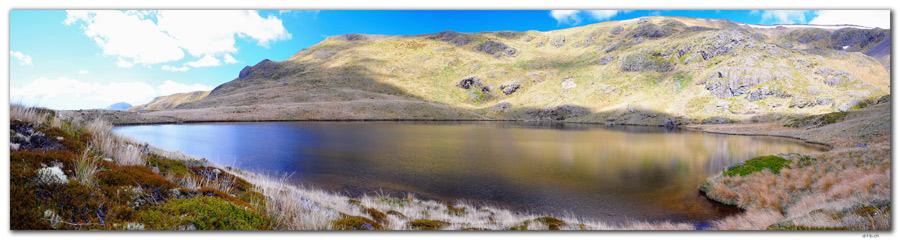NZ0515.Kahurangi N.P.Lake Peel
