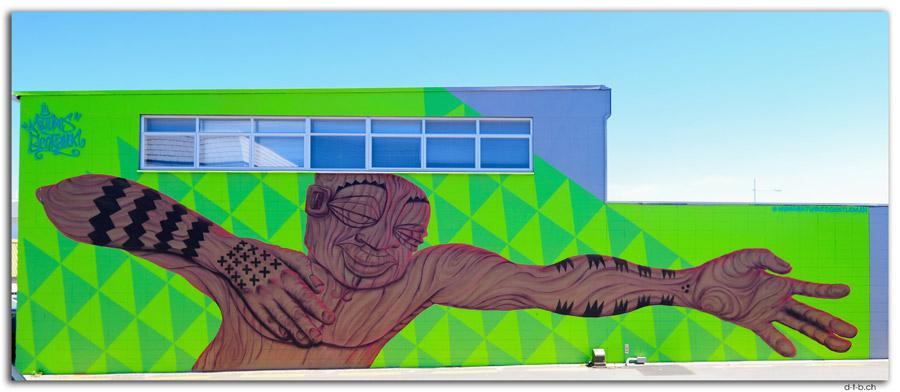 NZ0344.Taupo Streetart by Numa Mackenzie