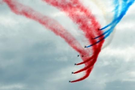 L097 Patrouille France