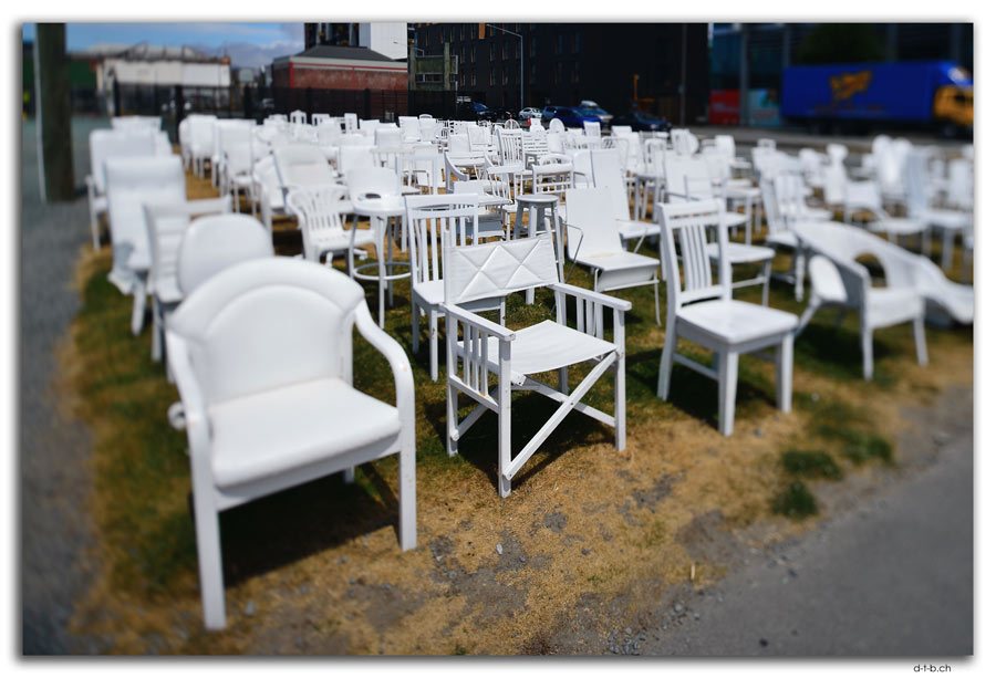 Christchurch.185 White Chairs