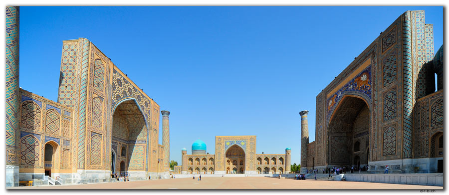 UZ0080.Samarkand.Registan
