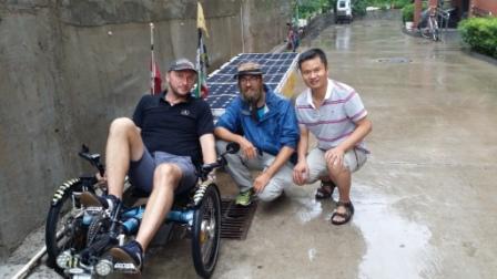 CN: Sebastian, David & Nathan in Beijing (Photo: Nathan)