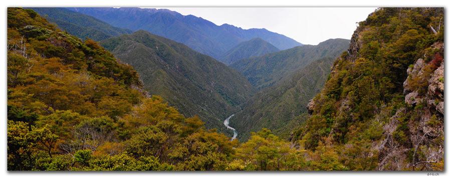 NZ0589.Anatoki Track.Waingaro River