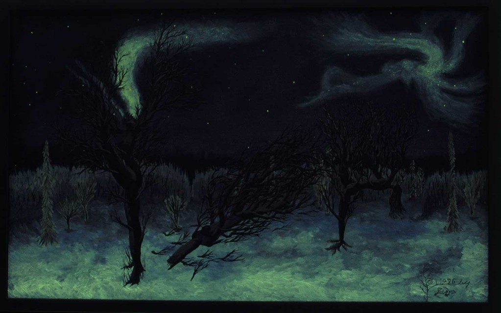 """""""Tanzende Elfen"""" (Dancing elves)"""