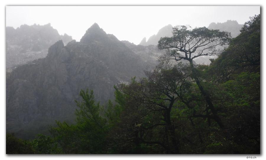 Mt.Cupola