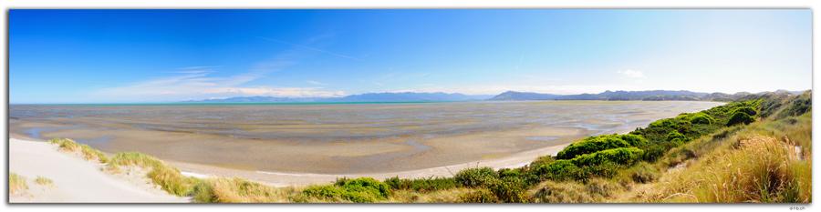 NZ0616.Farewell Spit.Inner Beach