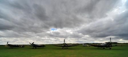 L078 Spitfires