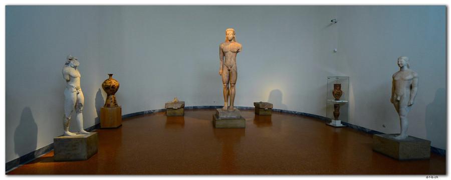 GR0414.Athen.Archäologisches Museum
