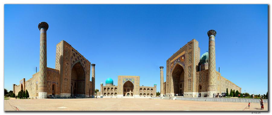 UZ0140.Samarkand.Registan