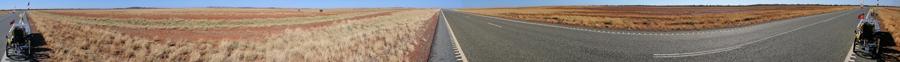 AU: Panorama mit Solatrike