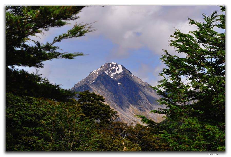 Mt. Travers