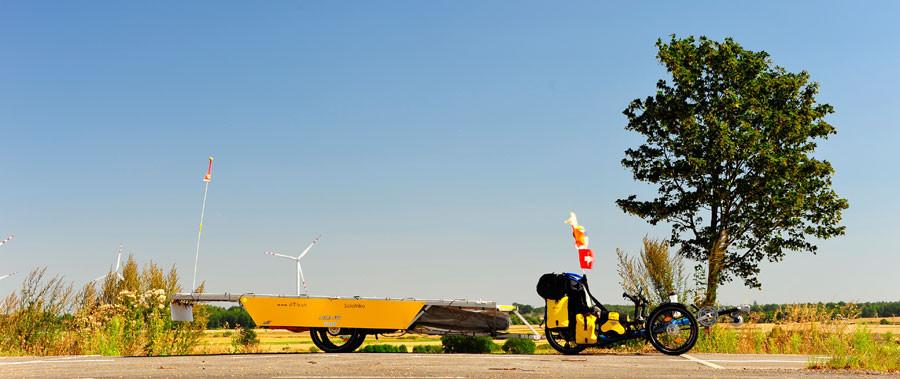 PL: Solatrike und Windkraft