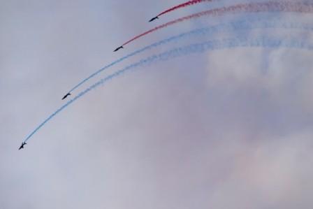 L108 Patrouille France