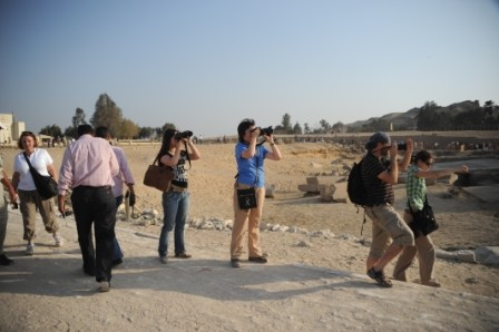Aegypten,Gizeh1