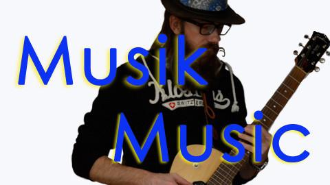 Musik / Musik