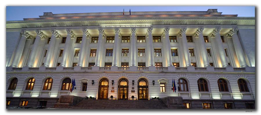 RO0213.Bukarest.Nationalbank