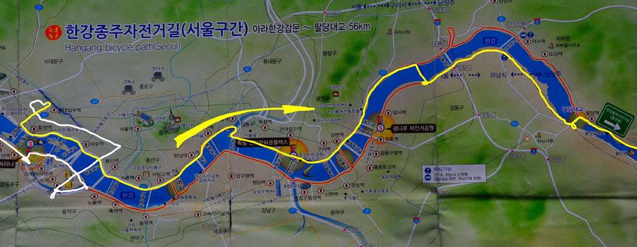 Tag 272: Seoul - Dangnam (Teil 1)