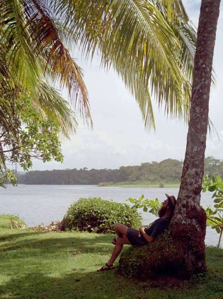 Costa Rica, P.N. Tortuguero