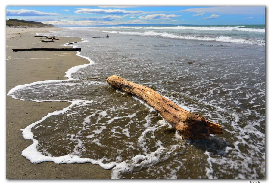 Spencerville Beach
