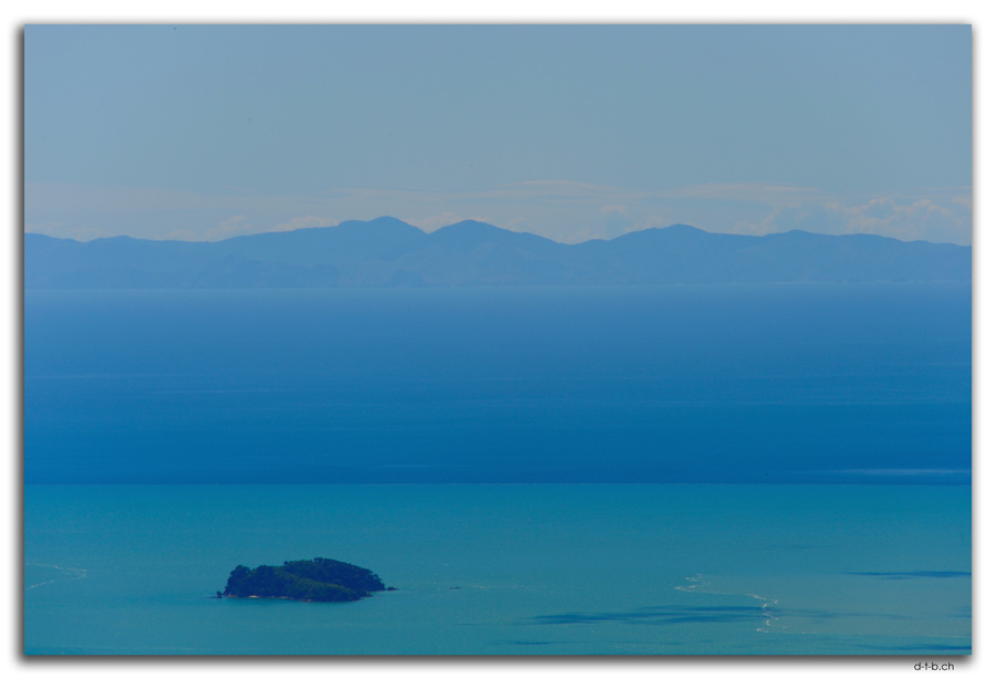 View from Takaka Hill Cave