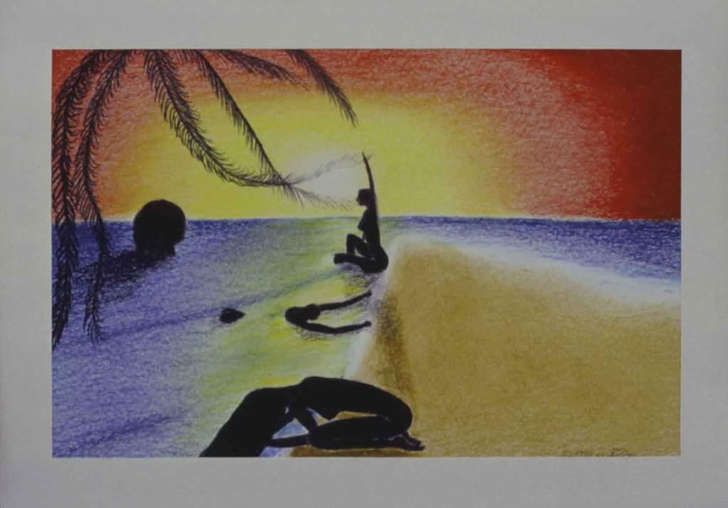 K3:  Sonnenuntergangstrilogie 3