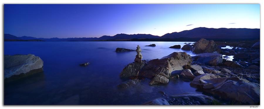 NZ0791.Lake Tekapo