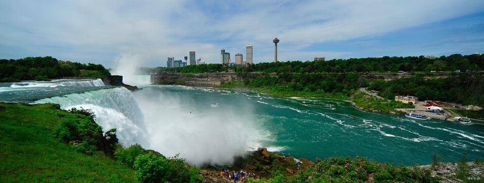 CA0432 Niagara Falls