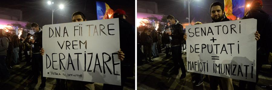 ROB005.Bukarest.Demonstration