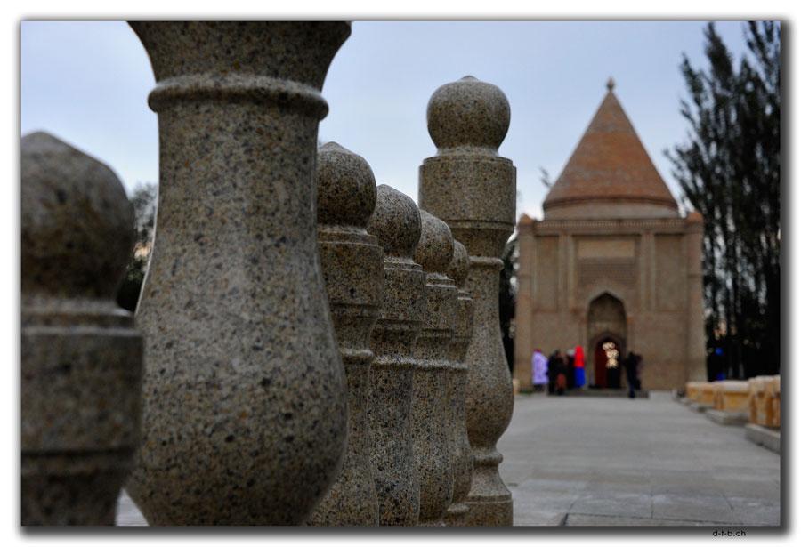 KZ0059.Aysha Bibi Mausoleum