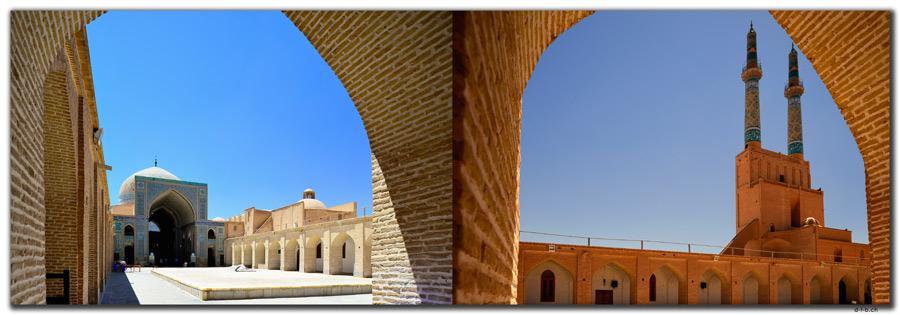 IR0227.Yazd.Jame Mosque